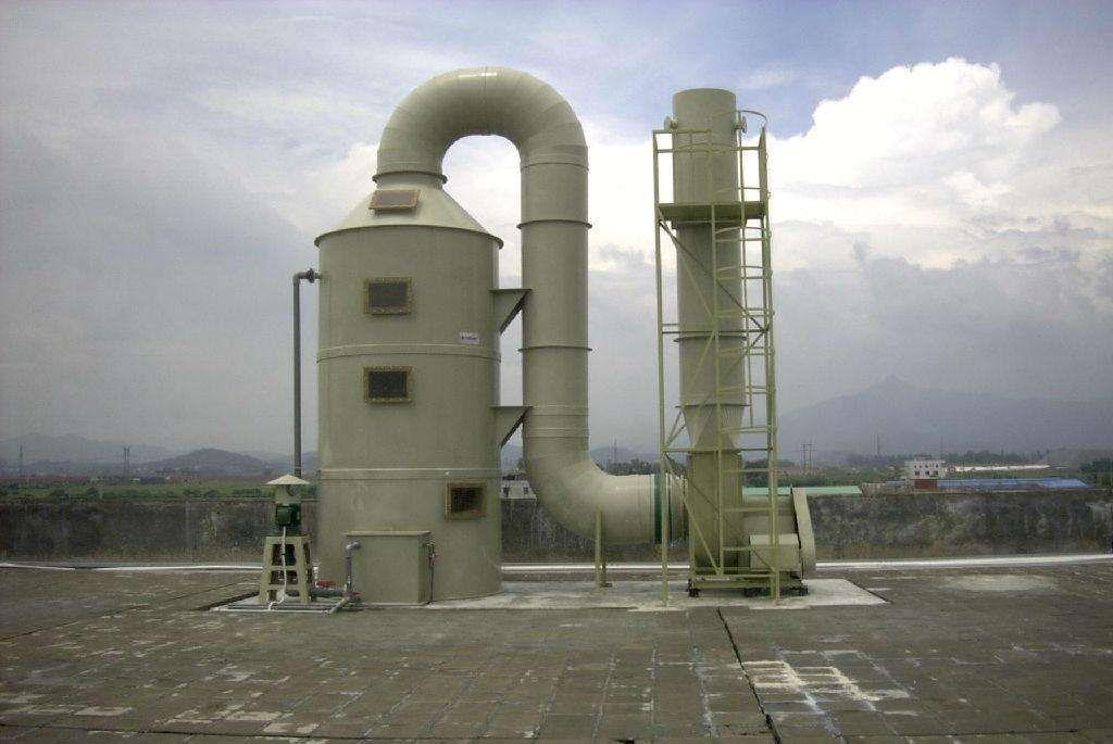 江西生物废气净化塔供应