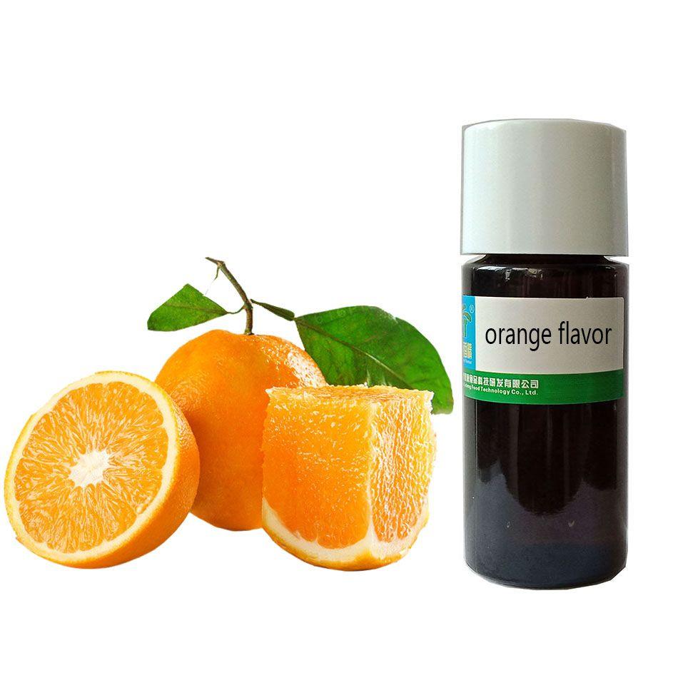 广东香橙粉末香精生产