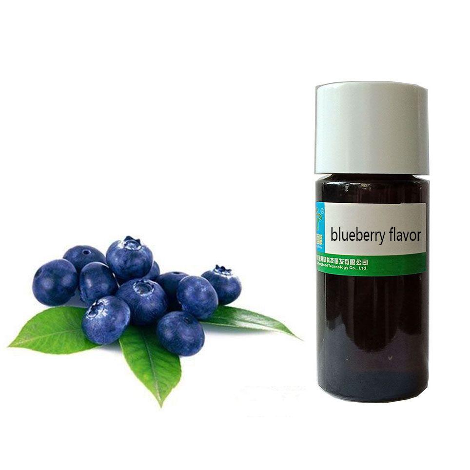 蓝莓粉末香精销售