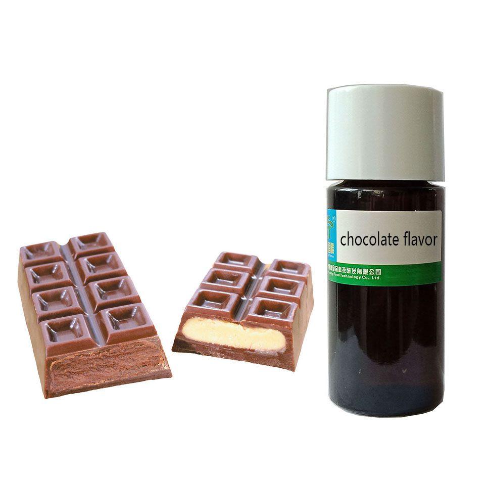 巧克力粉末香精生产