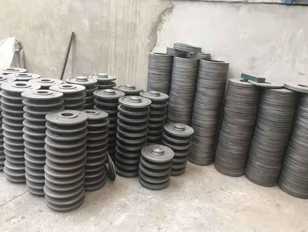 榆林耐热铸铁件销售价格
