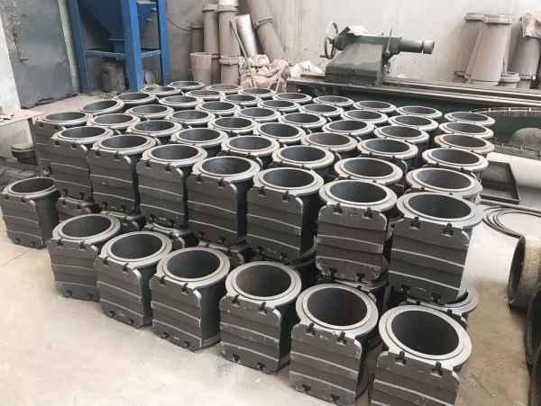 江苏精密铸钢件生产厂家