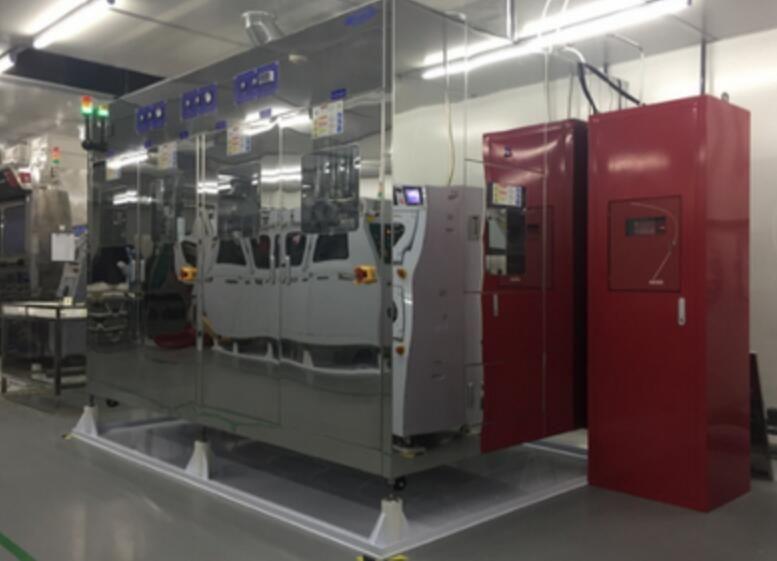 无锡芯片清洗机厂家