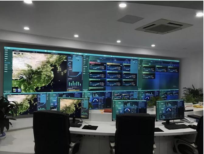 安徽e維空間綜合能源管理系統怎么樣