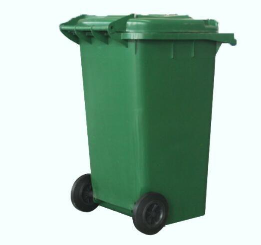 烟台移动塑料垃圾桶生产厂家
