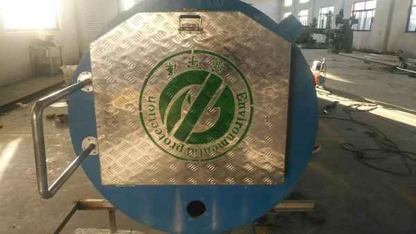 贵阳一体化预制泵站生产商