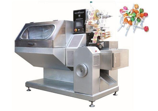 北京棒棒糖单扭包装机报价