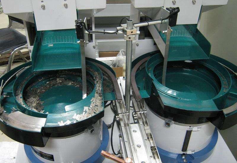 五金行業振動盤