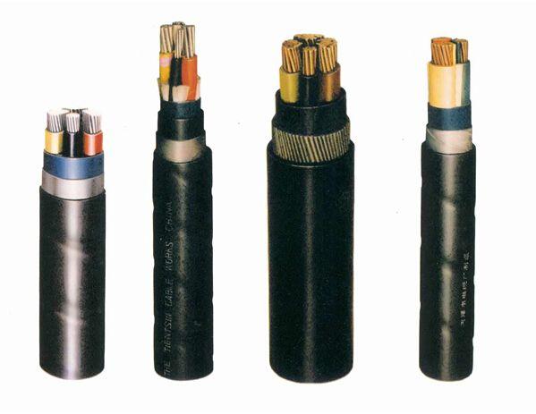 湖北矿物质防火电缆 矿物质防火电缆