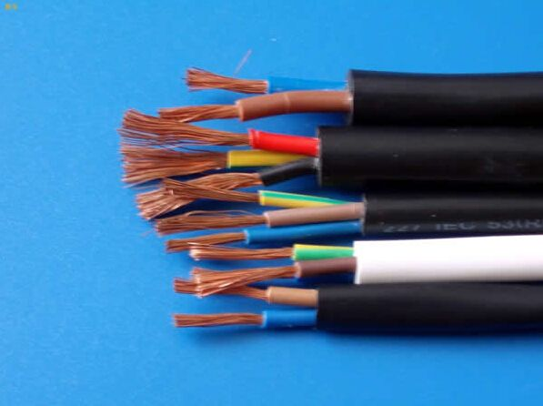 护套电缆RVV 护套电缆RVV哪家好