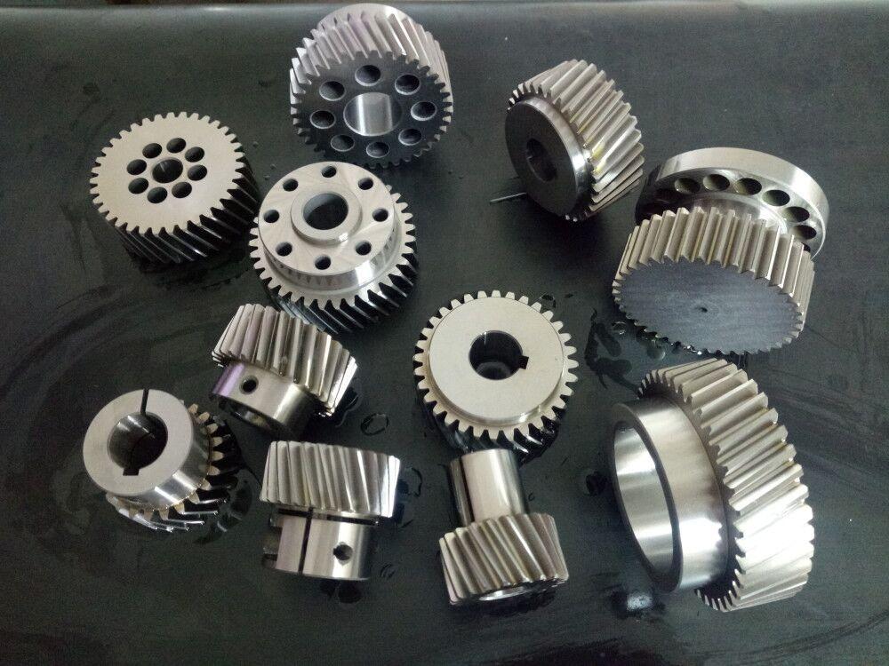 河南特殊齿轮生产
