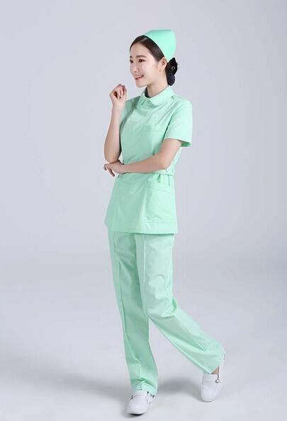 护士服加工订制