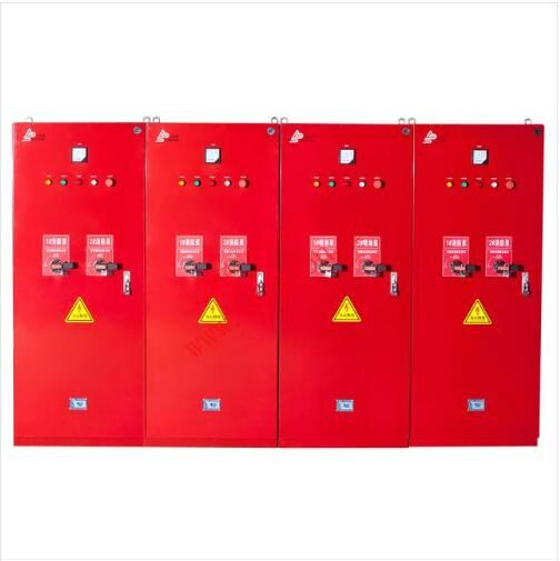消防机械应急启动装置厂家
