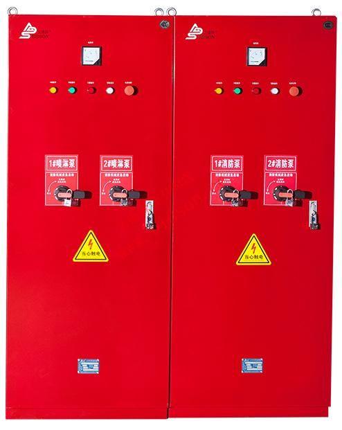 消防泵控制柜厂家