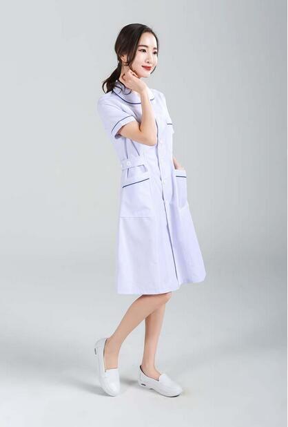 上海夏装护士服销售