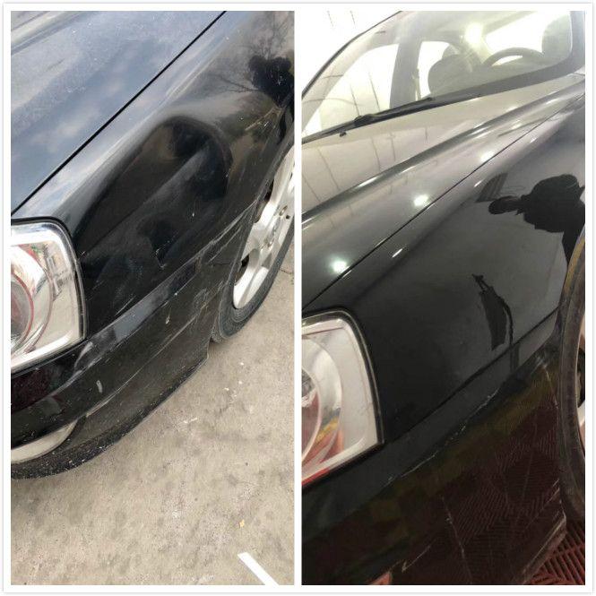 汽车凹陷修复选哪家