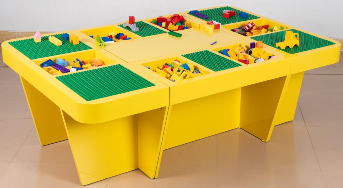 拼装积木桌子哪里有