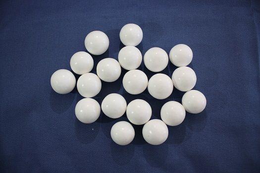 山东氧化铝球 氧化铝球报价