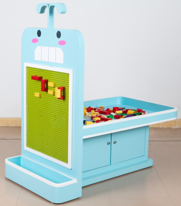 中山萌寵玩具體驗桌