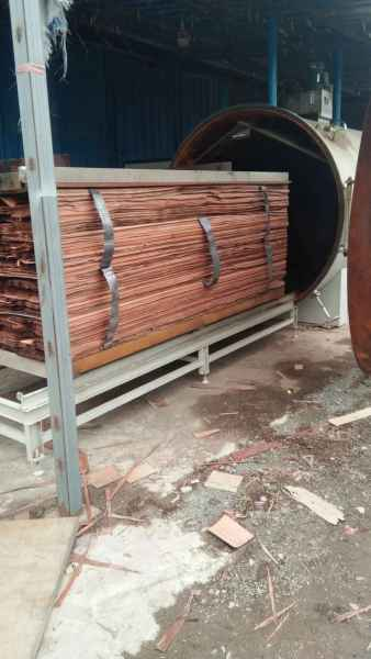 高频木皮烘干机厂家