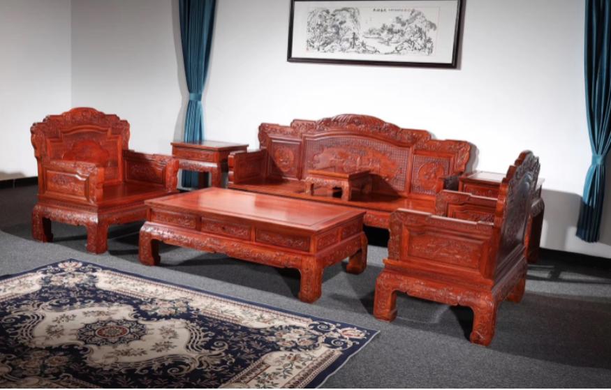 牟平红木家具