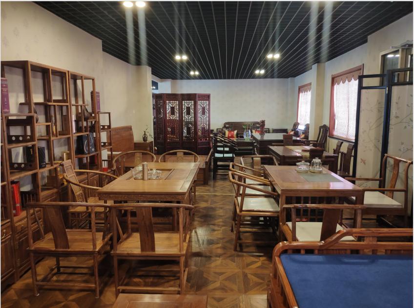 海阳红木家具