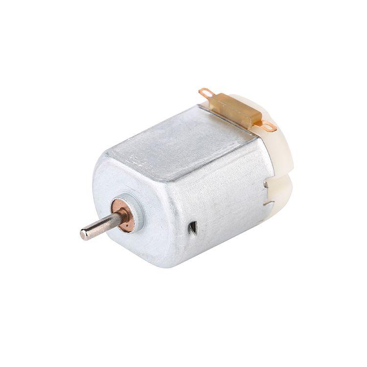 微型130电机