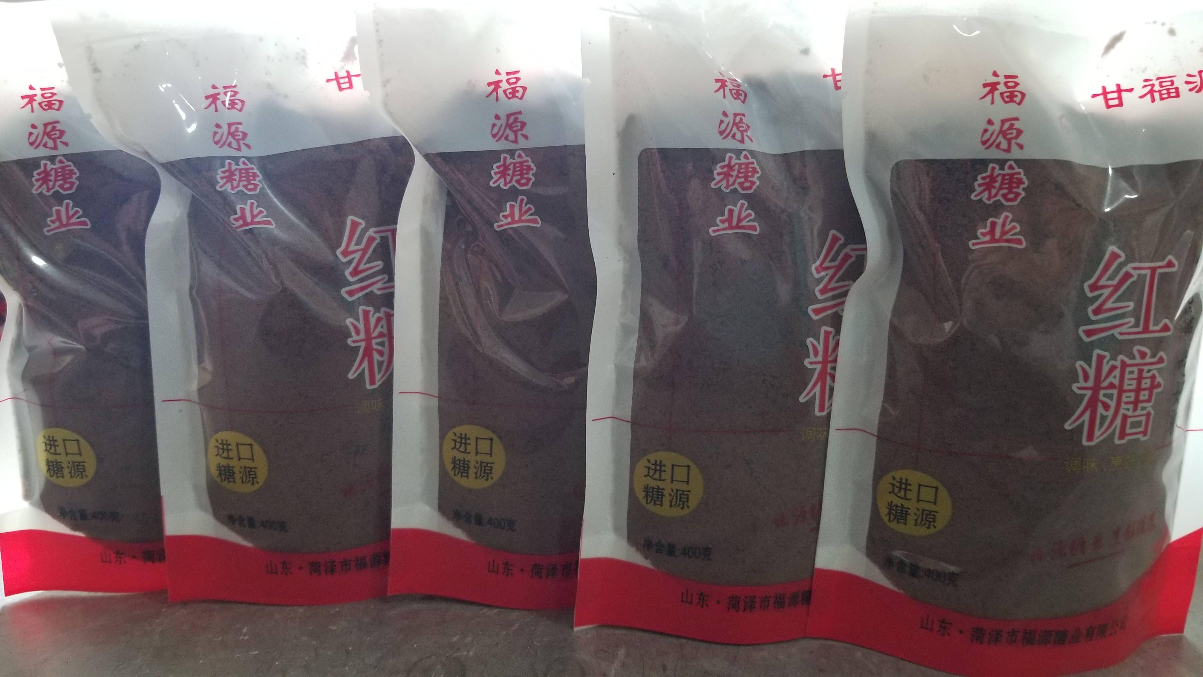 黑龍江紅糖400克銷售