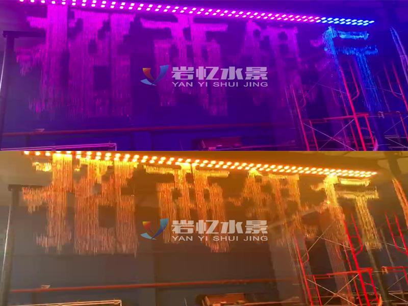 广东水幕厂家承接全国水景设备生产