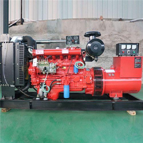 内蒙古100千瓦柴油发电机销售价