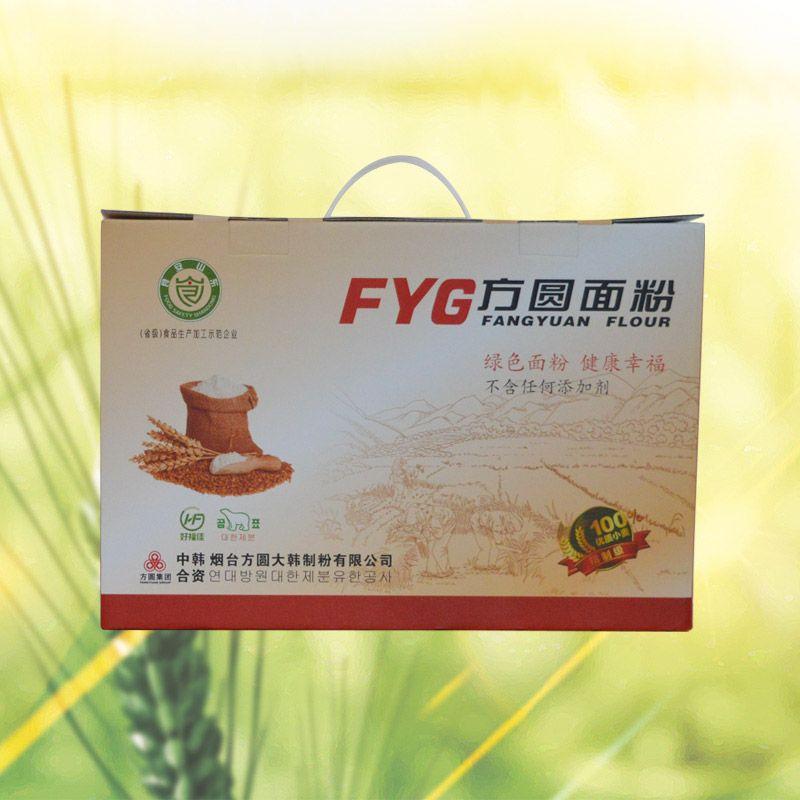 浙江礼盒装面粉