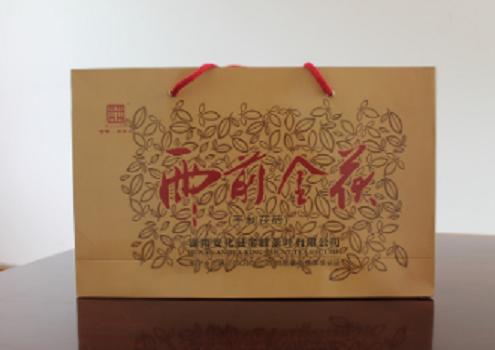 浙江金峰磚茶報價