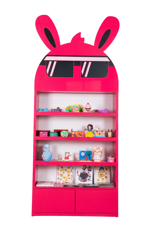 河南玩具展示柜子銷售價格