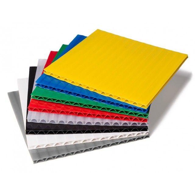 塑料瓦楞板生产厂家