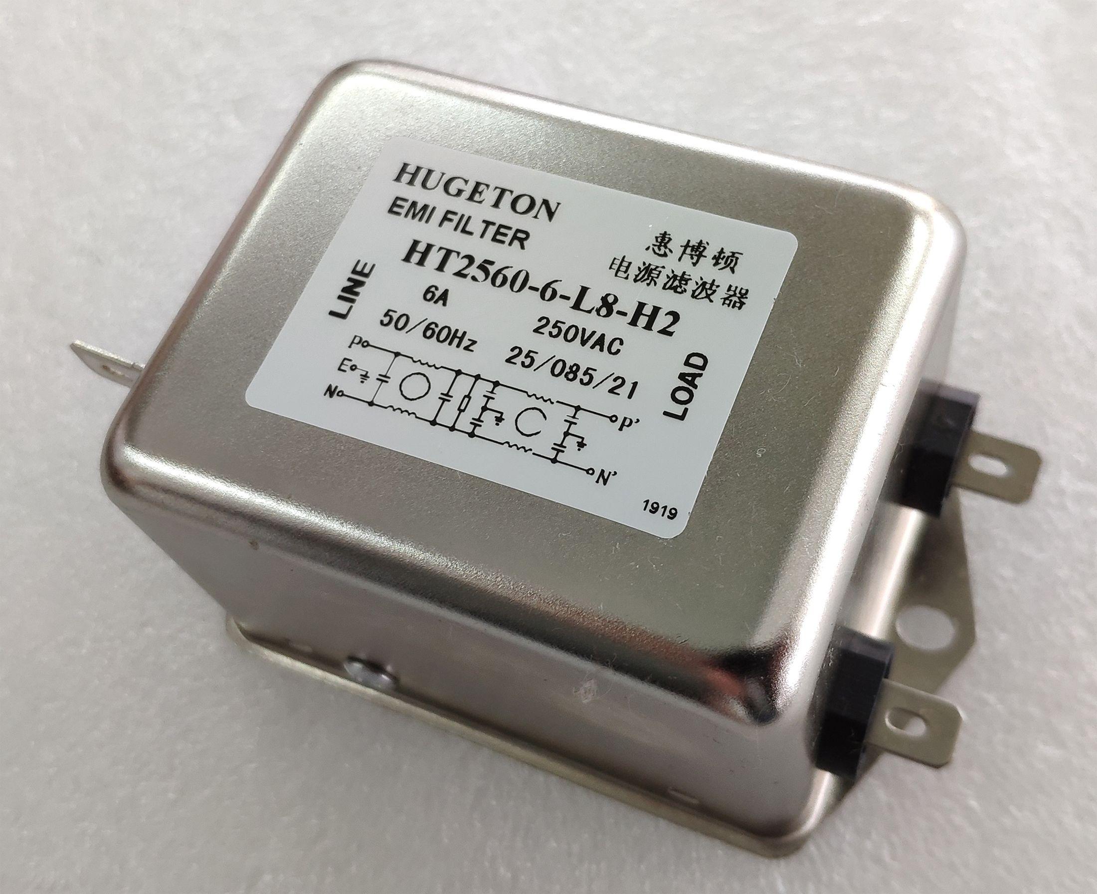 惠博顿单相高性滤波器低通滤波器