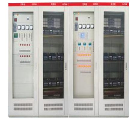 微机控制型直流屏施工方案