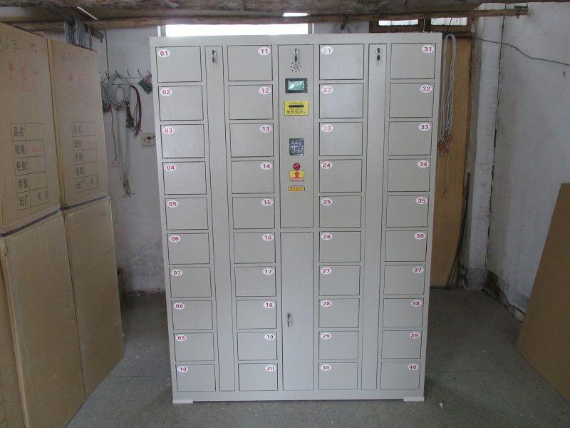 广东手机柜生产