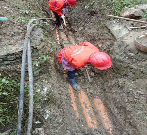 贵州高压电缆敷设公司