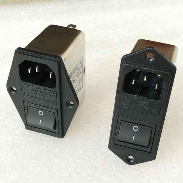 济南220V插座式电源滤波器供应商