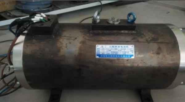 山东深水机器人电机生产商