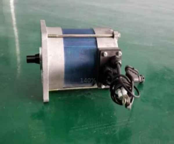 电动摩托车电机供应商