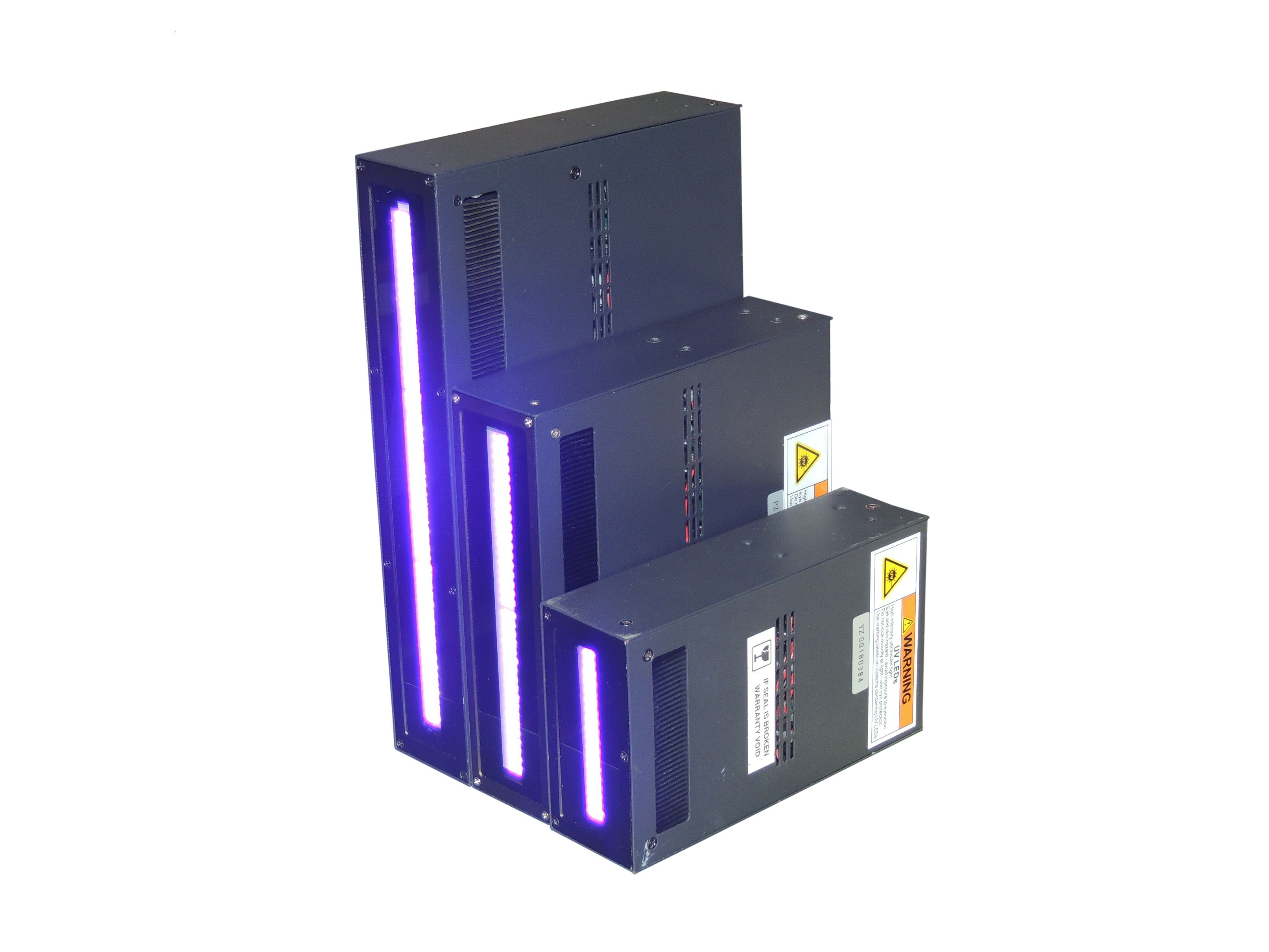 广东UV面光源7508系列数码打印UVLED光源销售