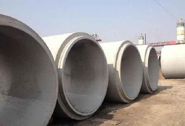 本溪企口排水管厂家供应