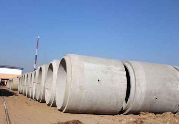 沈阳钢筋混凝土企口排水管销售