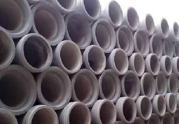 沈阳水泥管生产商