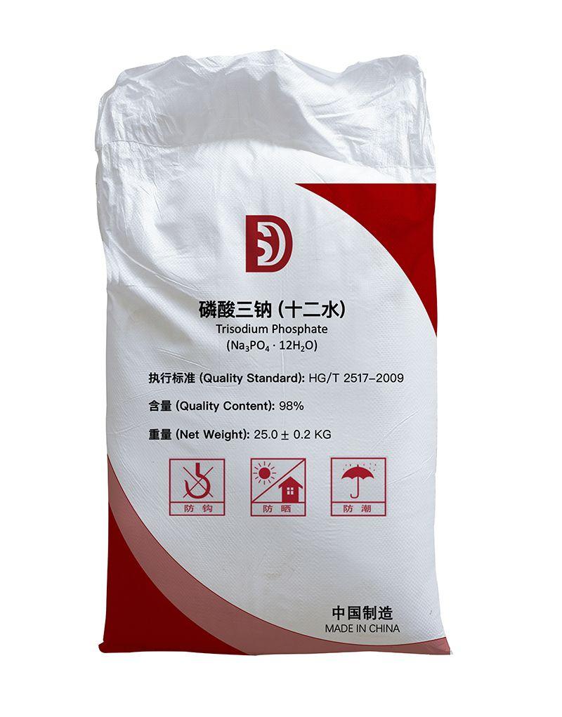 十二水磷酸三鈉專業生產