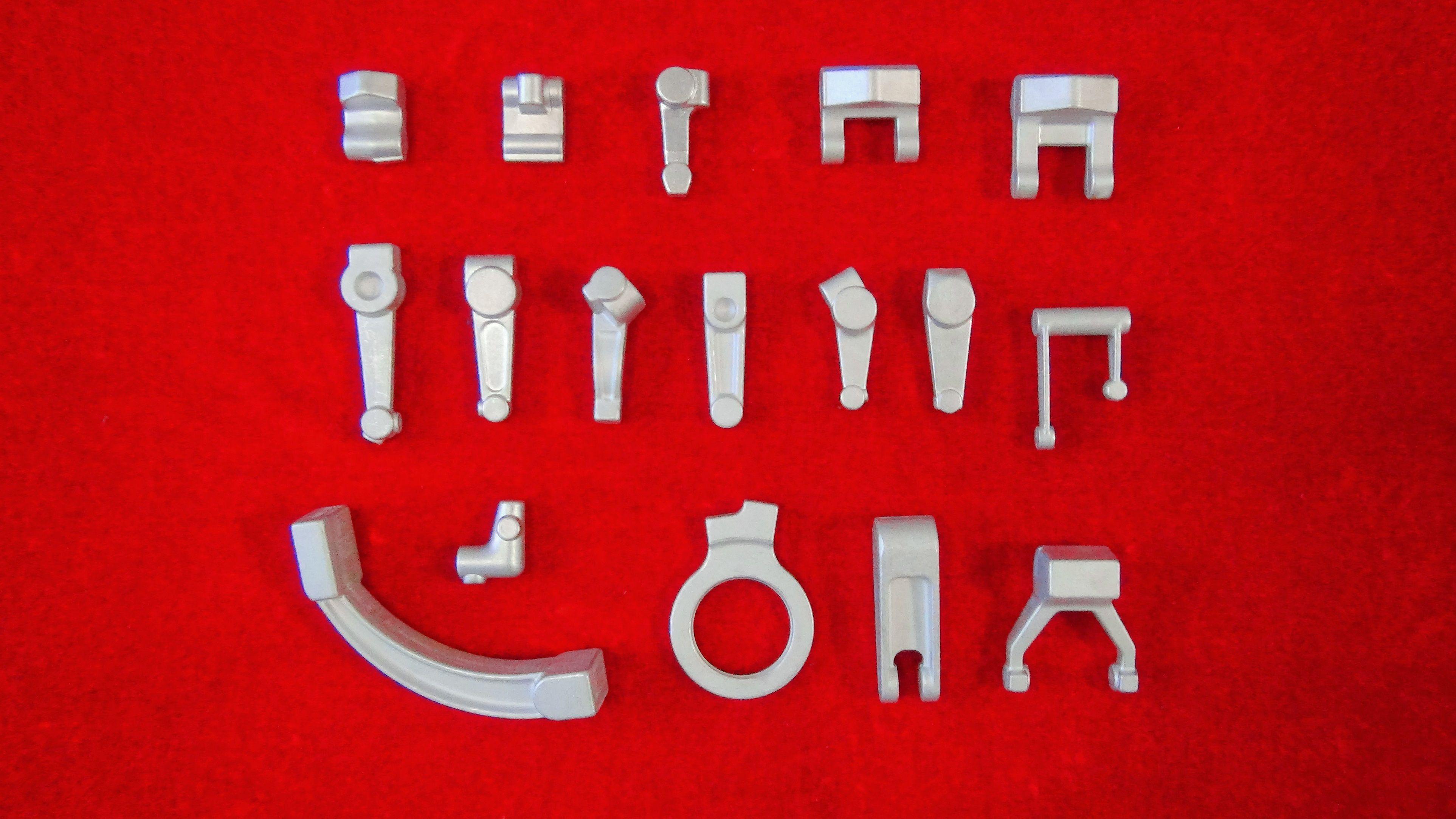 上海優質鍛件生產銷售