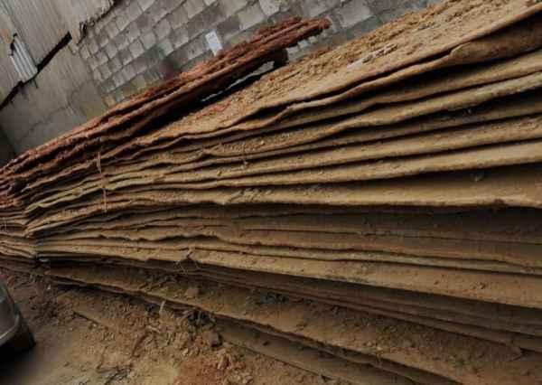 玉林铺路钢板回收