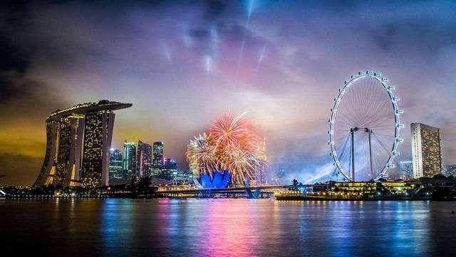 泰國新加坡旅游