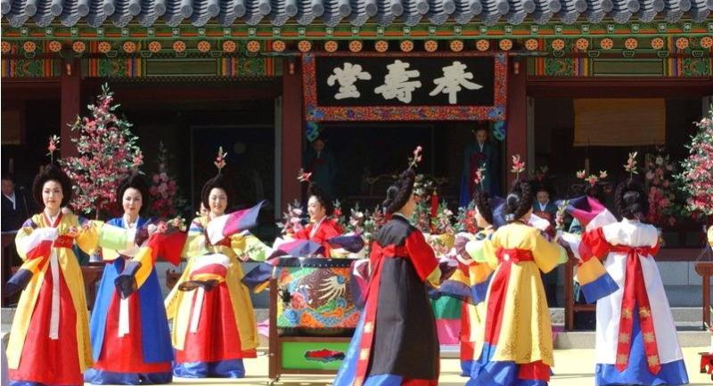 韓國特色旅游